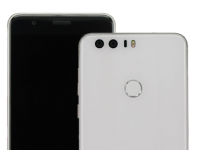 Huawei Honor 8 TENAA China mobile front