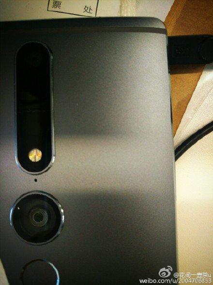 Lenovo Project Tango device