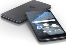 Blackberry NEON (DTEK 50)