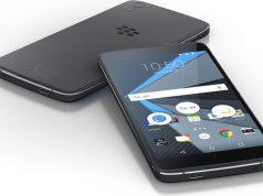 Blackberry NEON (DTEK 50)