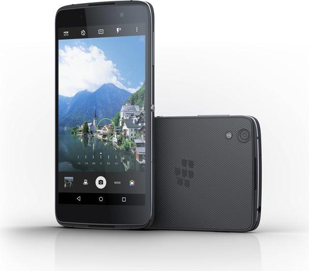 Blackberry NEON (DTEK 50) smartphone