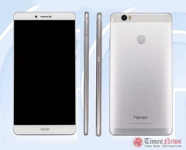 Huawei Honor V8 Max Honor EDI-DL00 TENAA