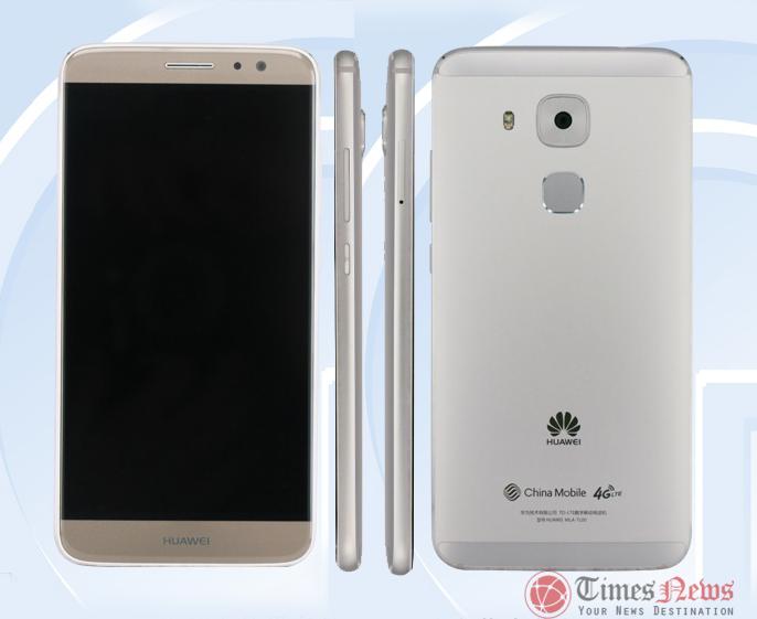 Huawei Maimang 5 MLA-TL00 TENAA