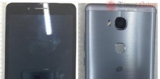 Huawei Nexus 2016 H710VL, H1622 FCC