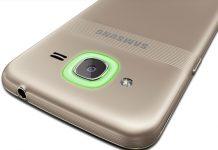 Samsung Galaxy J2 Pro smart glow