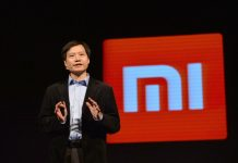 Xiaomi CEO founder Lei Jun