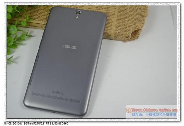Asus Zenfone Go (ZB690KG) back