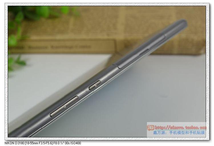 Asus Zenfone Go (ZB690KG) side