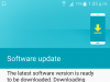 Galaxy S5 SM-G900I August security update