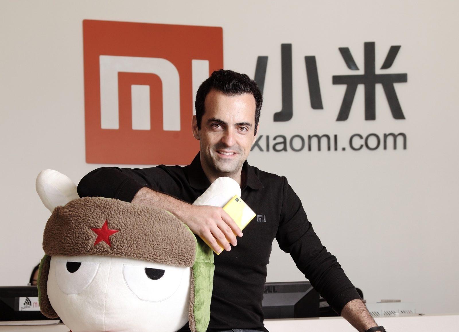 Xiaomi US