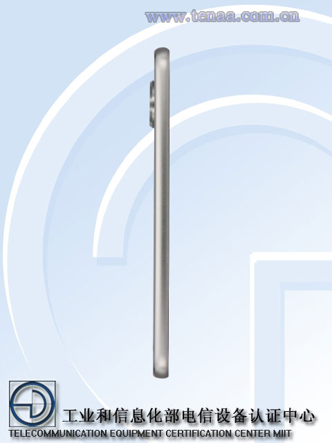Moto Z Play (XT1635-03) TENAA