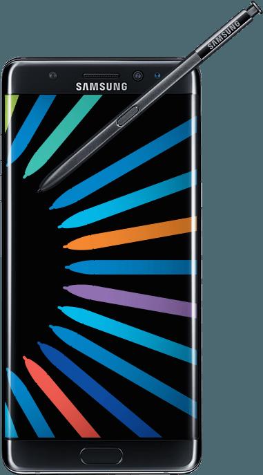 Samsung Galaxy Note7 S Pen Stylus