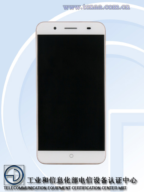 Zte Bv0730 With 3gb Ram 4900mah Battery Fingerprint