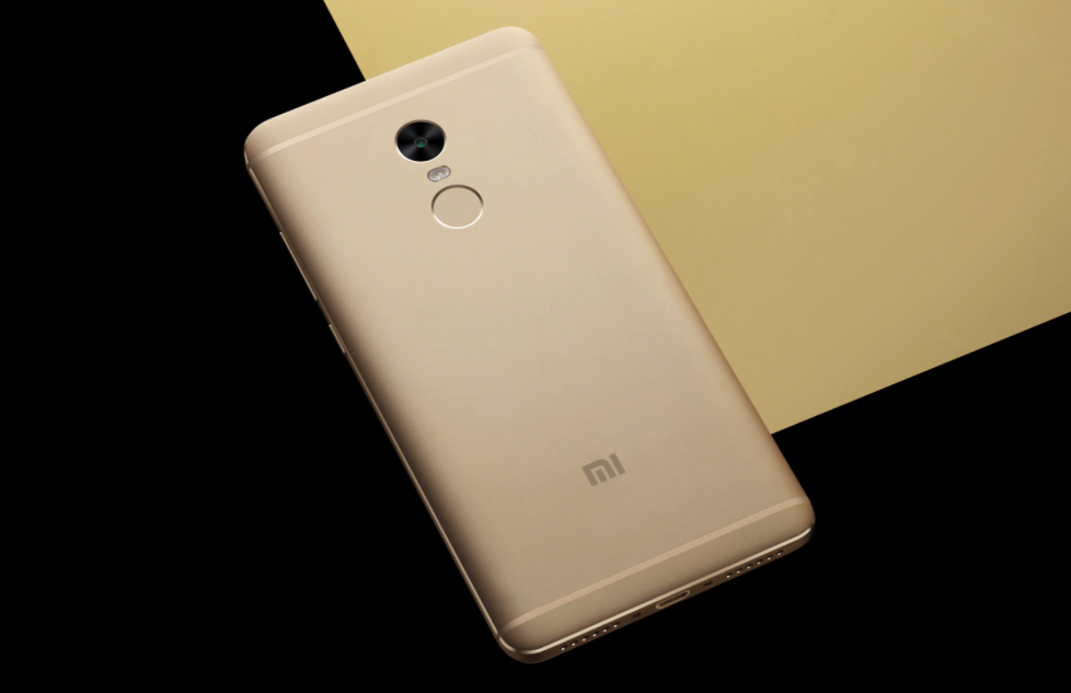 xiaomi redmi note 4 with helio x20 chipset 4100mah. Black Bedroom Furniture Sets. Home Design Ideas