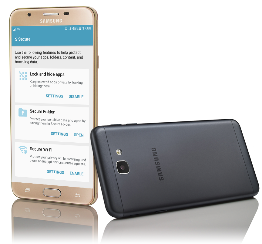 Samsung Galaxy J7 Prime and Galaxy J5 Prime launched in India