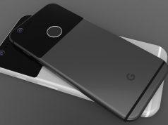 Google Pixel leaked renders