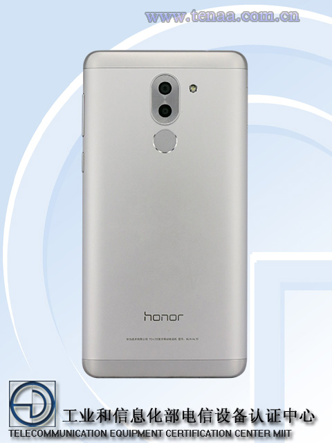Honor 6X BLN-AL10 TENAA