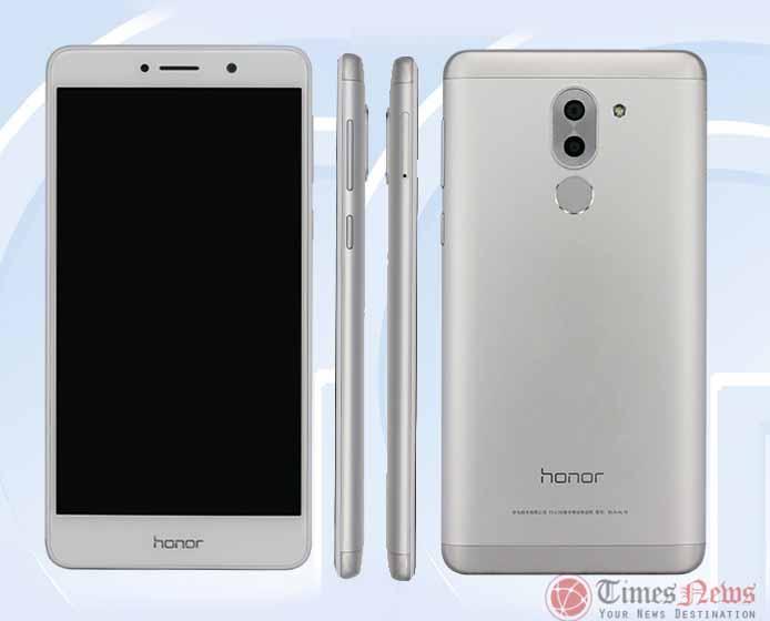 Honor 6X BLN-AL10 TENAA