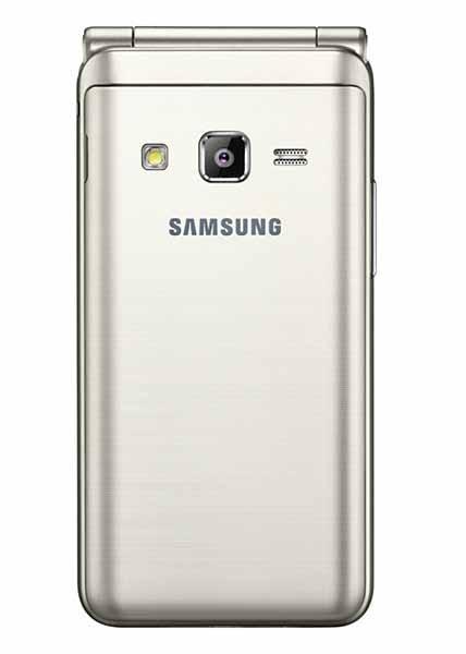Samsung Galaxy Folder 2 Clamshell