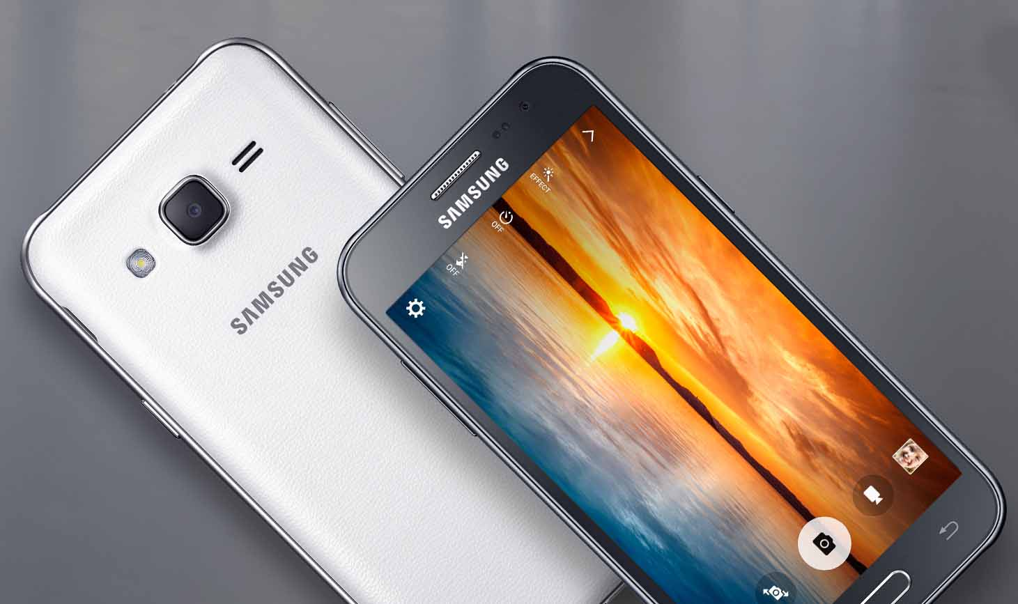 Samsung Galaxy J7 Prime And Samsung Galaxy J2 DTV Launched