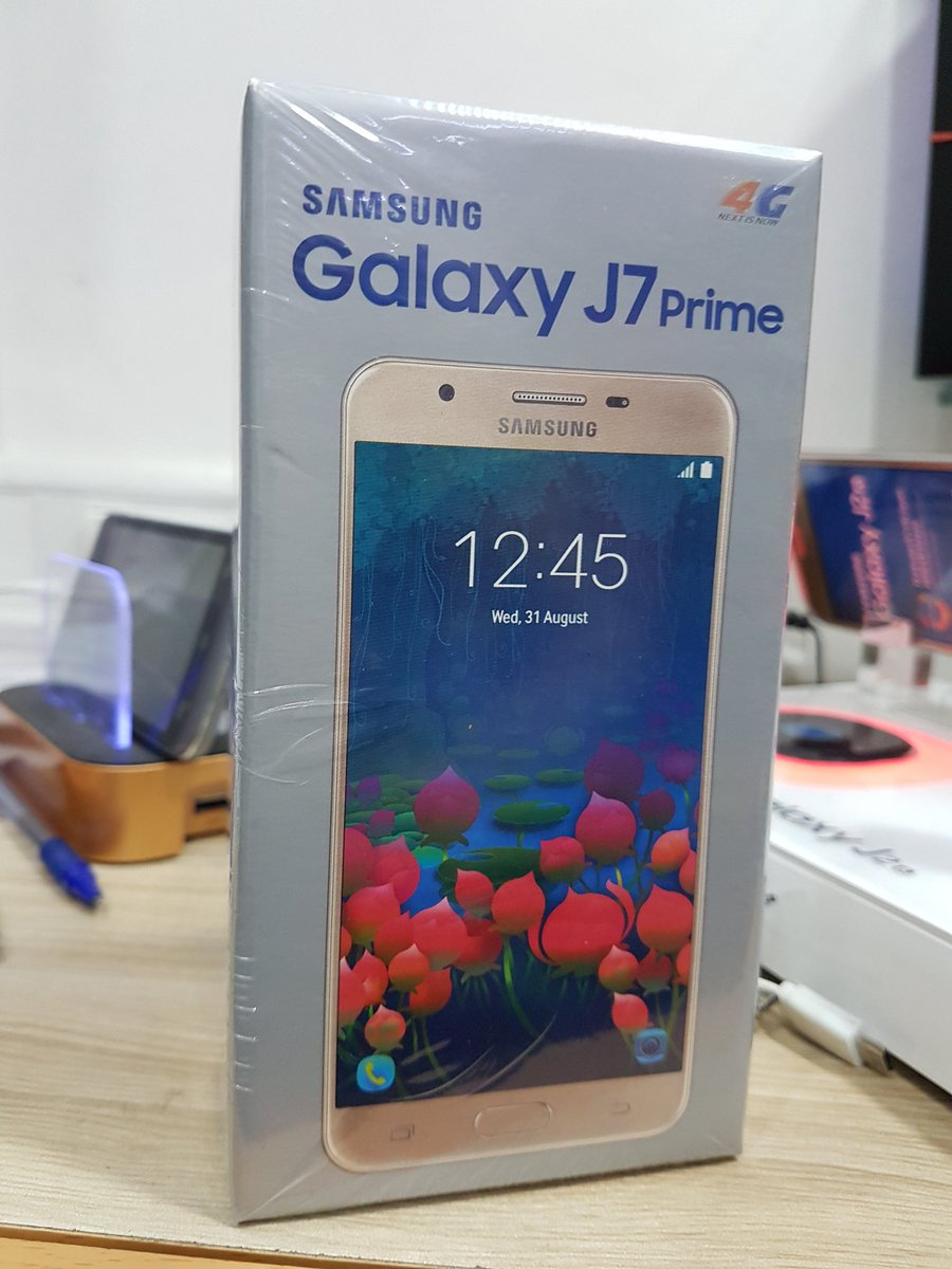 Samsung Galaxy J7 Prime available for sale in India priced