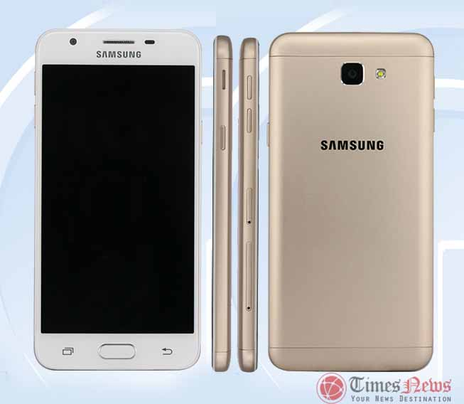 sm g5520 2016 سامسونگ Samsung SM-G5520 TENAA approved with 5-inch display, 2GB ...