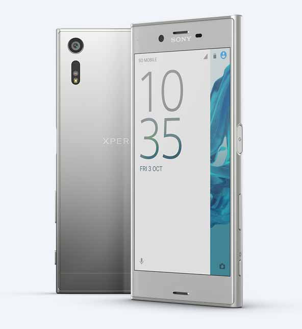 Sony Xperia X Compact and Sony Xperia XZ launched - Times ...