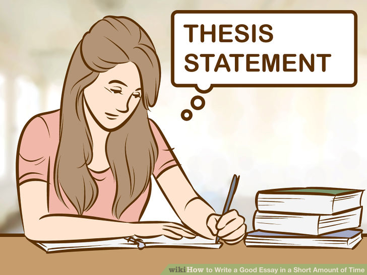 Improve Dissertation Writing