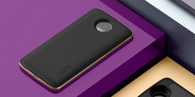 size 40 763e0 64a89 Lenovo also launches Moto Mods in India starting at $13 - Times News UK