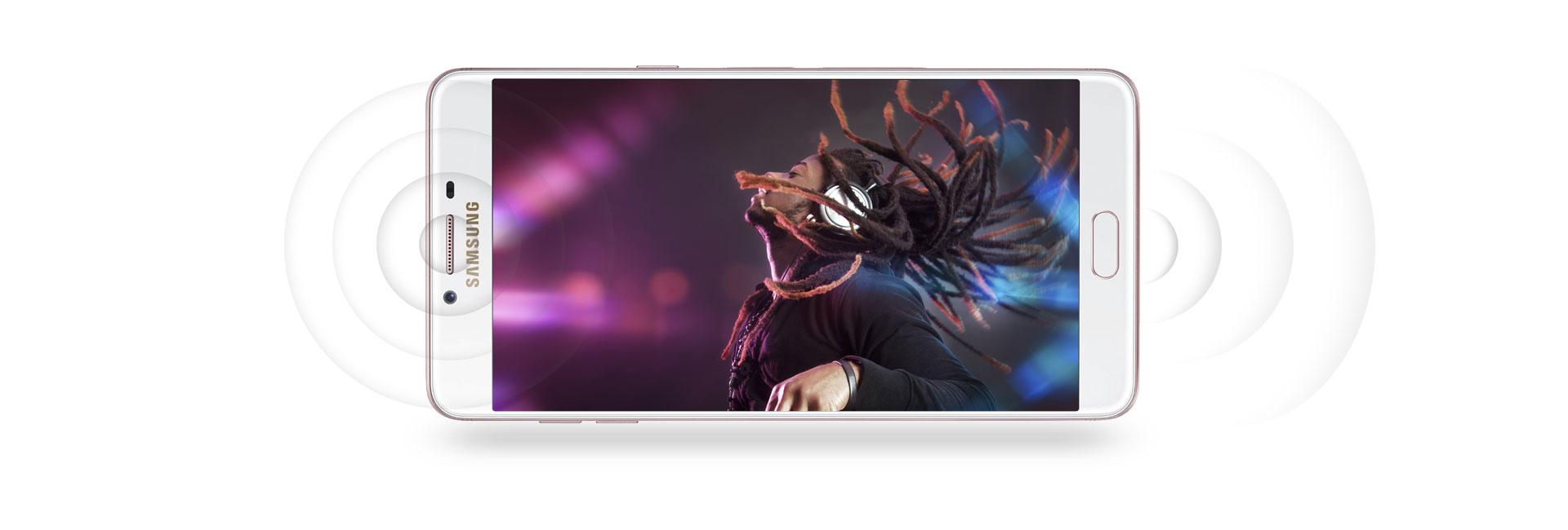 Samsung Galaxy C9 Pro China