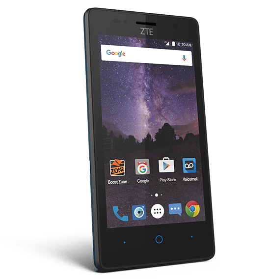 zte mobile company who have tried