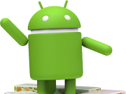 Android 7.1.1 Nougat update