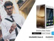 Huawei Android 7 Nougat update roadmap