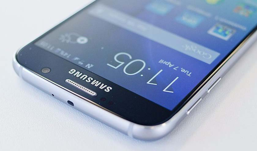 Samsung Galaxy S8 launch date