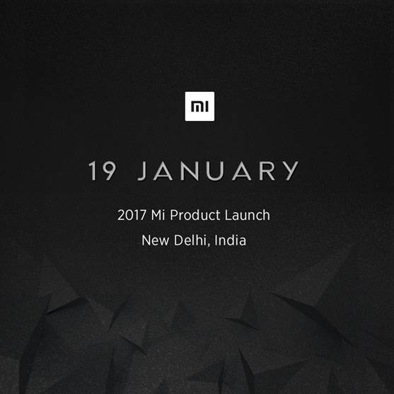 Xiaomi Redmi Note 4 India invite