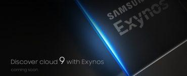 Samsung Exynos 9