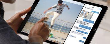 10.5 inch Apple iPad Pro